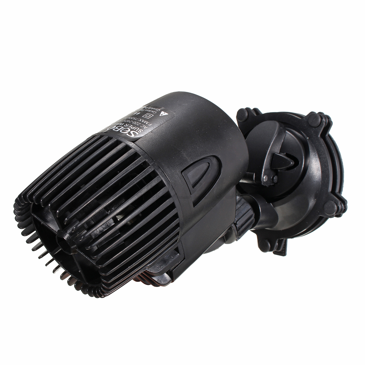 aquarium wave maker fish tank powerhead water pump reef
