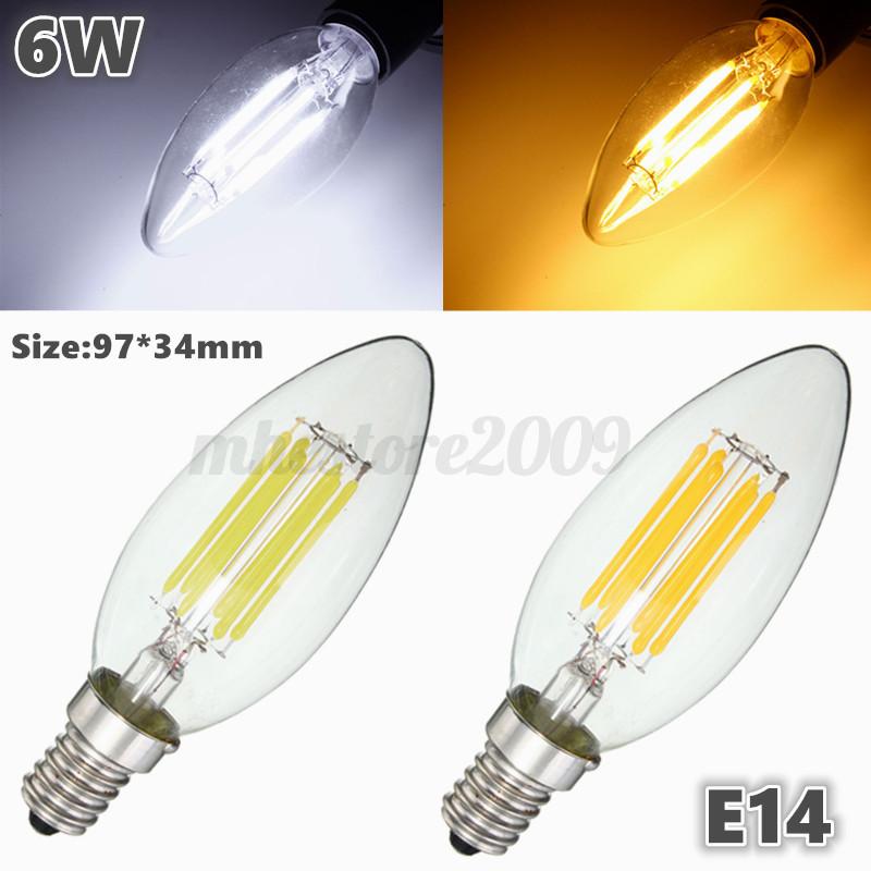 E14-2-4-6W-Retro-Edison-2-4-6-LED-COB-Ampoule-Bulb-Bougie-Flamme-Lampe-Dimmable