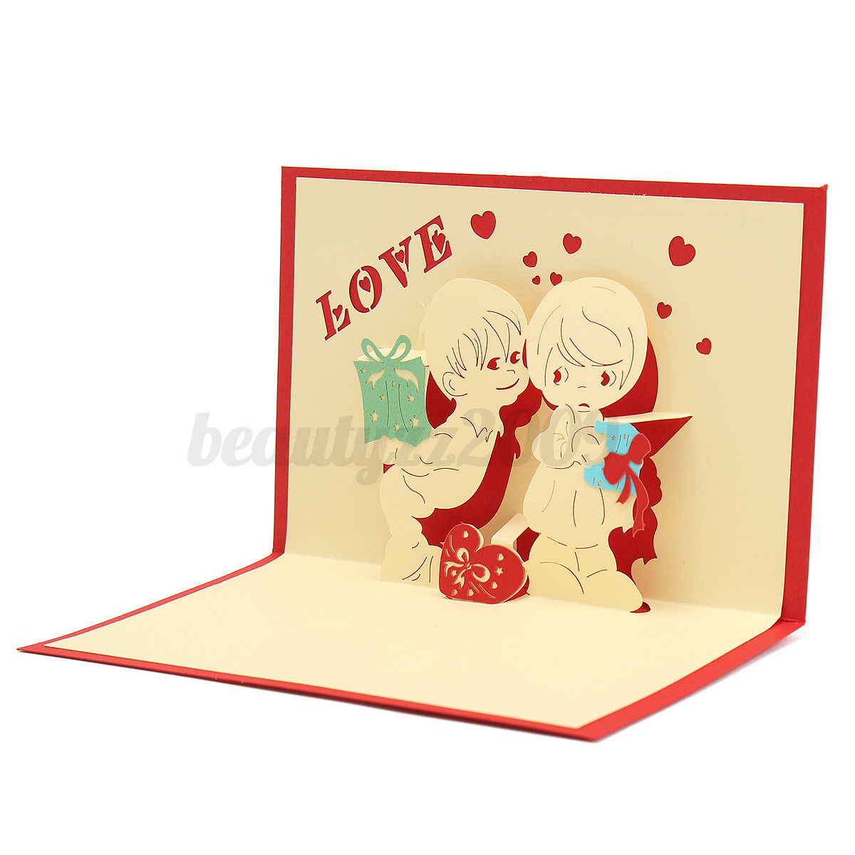 pop up birthday cards for mom - handmade 3d pop up greeting card birthday wedding