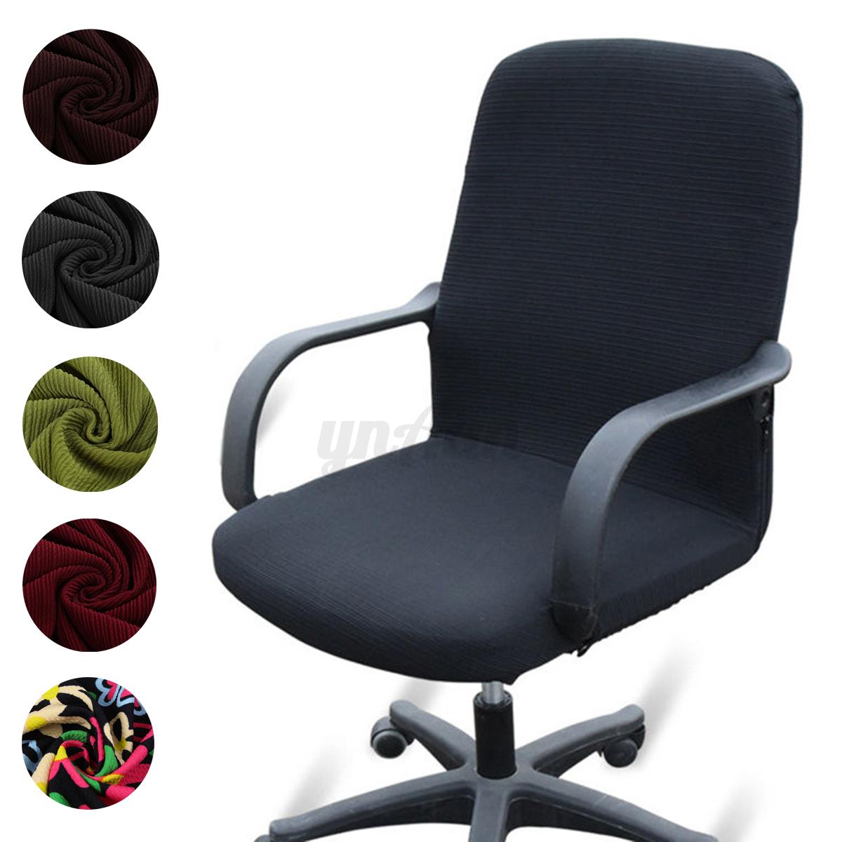Coprisedia elasticizzata elastica copri sedia da ufficio - Da ufficio ad abitazione ...