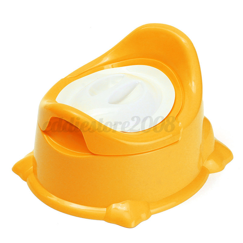 Portable Travel Baby Kid Toddler Potty Training Toilet
