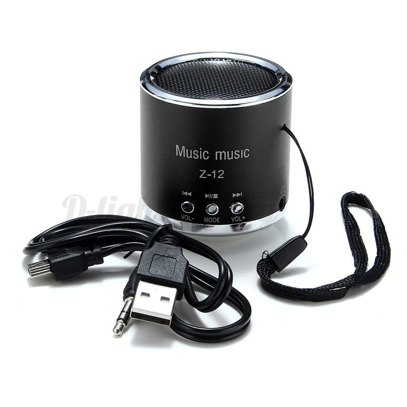 mini enceinte st r o haut parleur musique portable pr t l phone ordinateur mp4 ebay. Black Bedroom Furniture Sets. Home Design Ideas