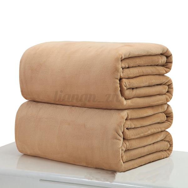 6-Tailles-Doux-Couverture-Chaud-Corail-Plaid-Flanelle-Canape-Tapis-Polaire-Hiver