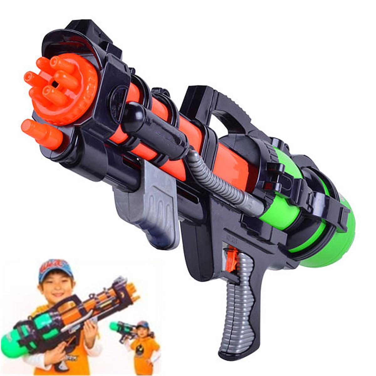 wasserpistole 17'' wassergewehr super soaker spielzeug wasser