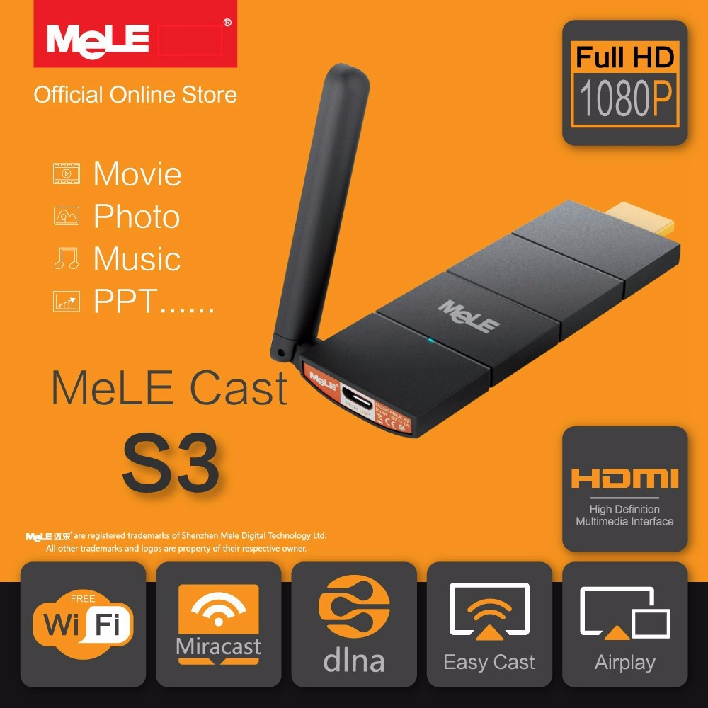 Results image for HDMI MELE S3