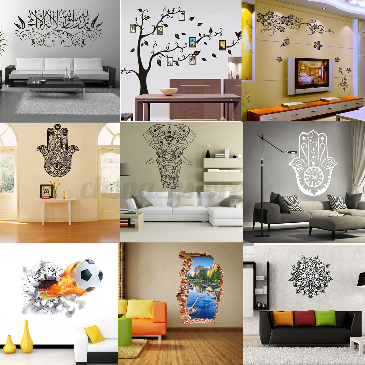 Decoracion hogar free muebles hogar y decoracion la for Decoracion hogar segunda mano
