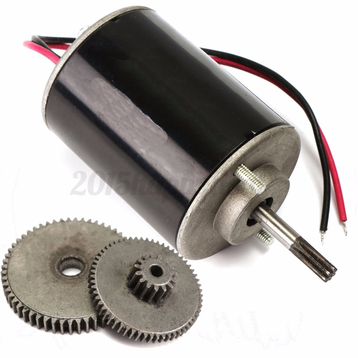 36w small wind turbine generators 12v 24v dc permanent for Facts about electric motors