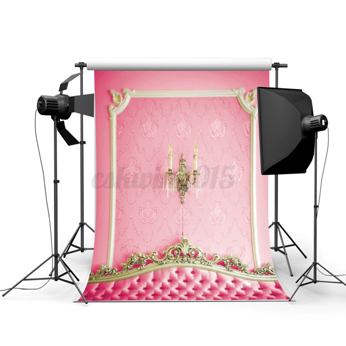 multi style toile de fond backdrop tissu photographie studio photo 90x150cm ebay. Black Bedroom Furniture Sets. Home Design Ideas