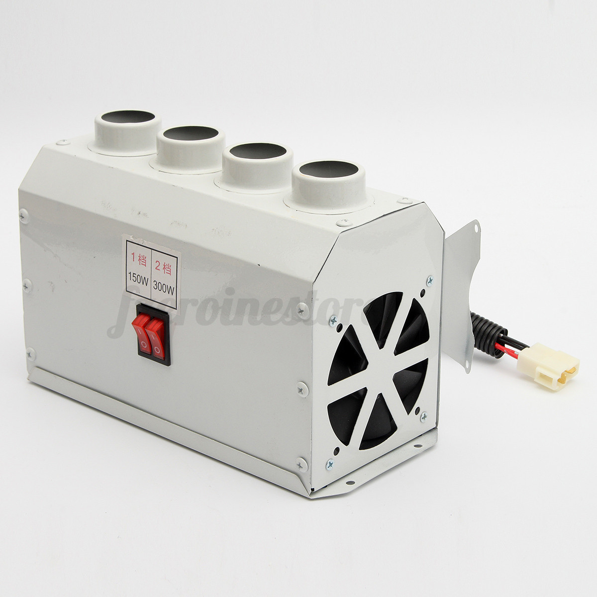 Electric Window Defroster Car