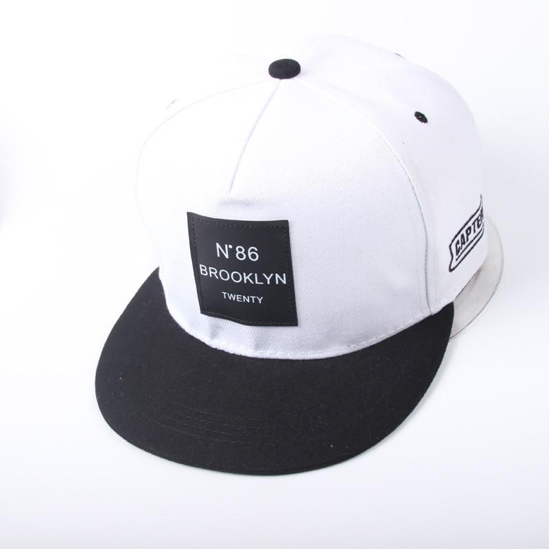 Gorra-Snapback-Hombre-Mujer-Beisbol-Casquillo-Visera-Plana-Ajustable-Cap-Hat