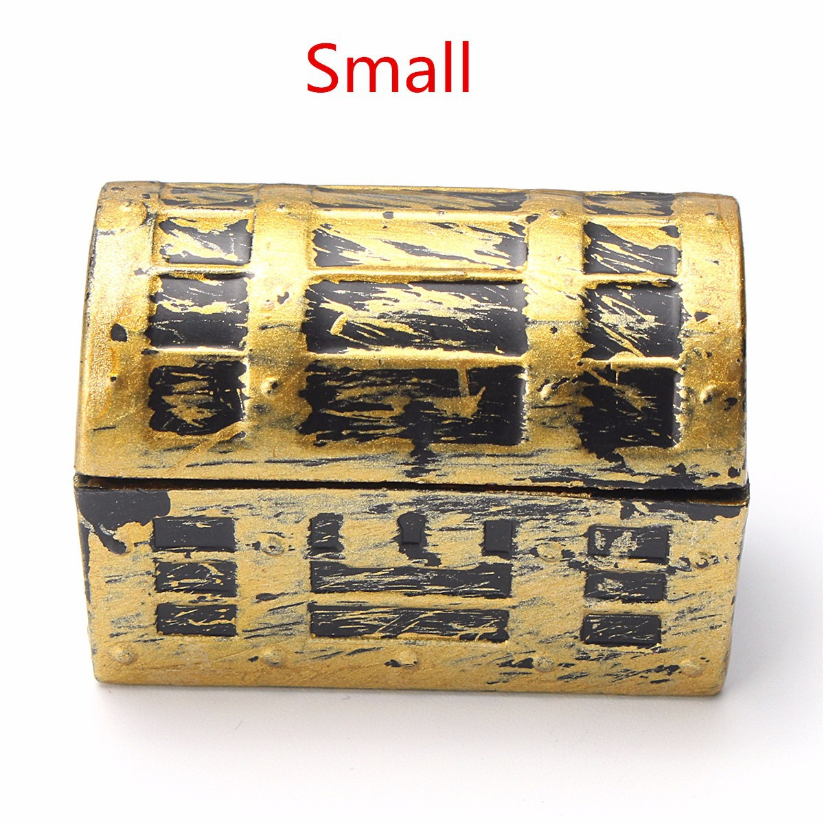 Size Pirate Jewelry Storage Box Case Holder Vintage Mini Treasure Jpg  1200x1200 Pirate Treasure Chest Gift