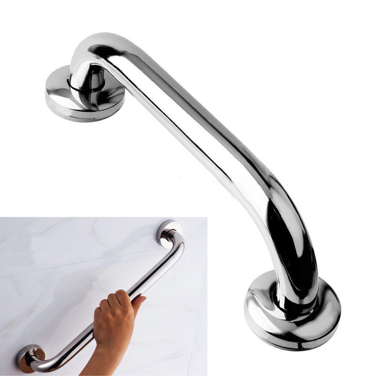 Comfortable Disabled Grab Rails Images - Bathtub for Bathroom ...