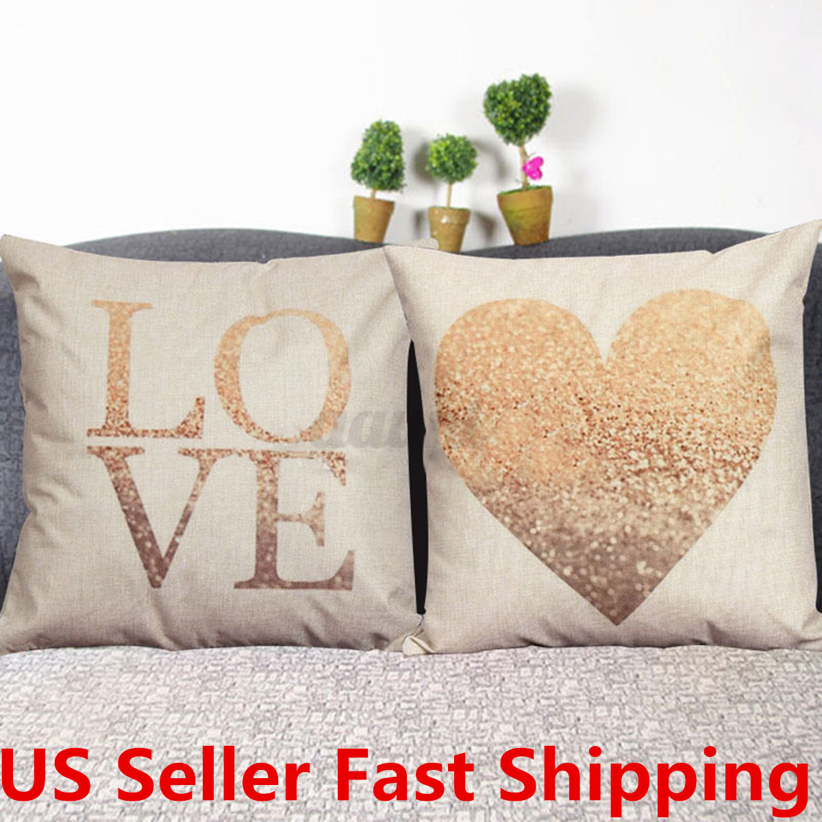 100 heart home decor buy promotion home decoration creative