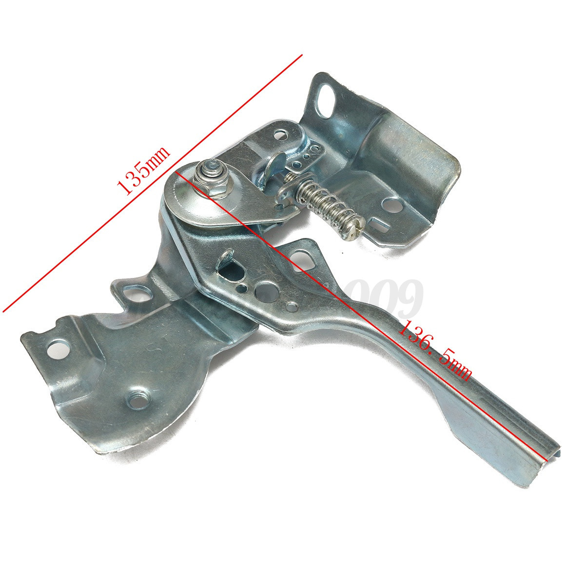 Honda Gx140 Governor Linkage Diagram Throttle Control Lever Arm Assembly For 1200x1200