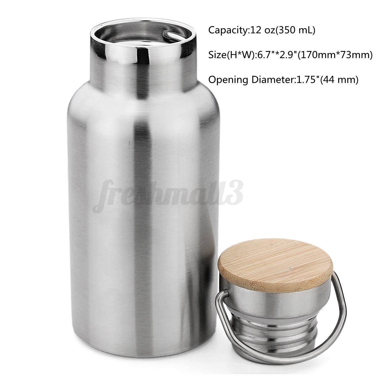 Stainless-Steel-Insulated-Water-Bottle-with-Bamboo-Cap-350-500-650-700-1000ML