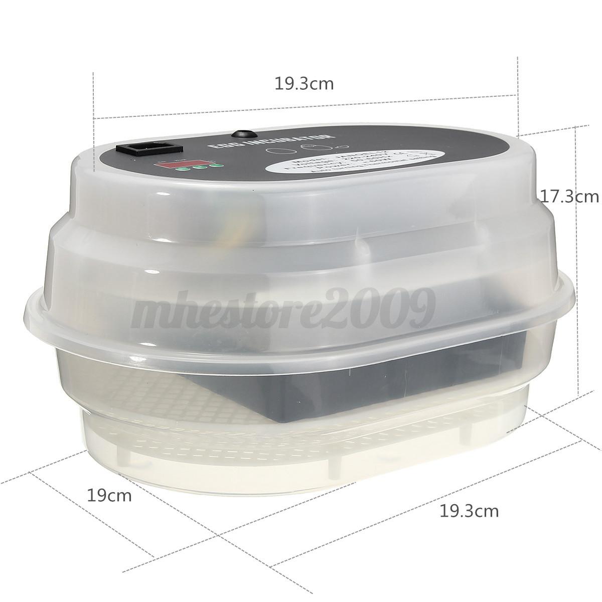 Cabinet Incubator Kit 912 Egg Incubator Digital Automatic Turning Chicken Hatcher