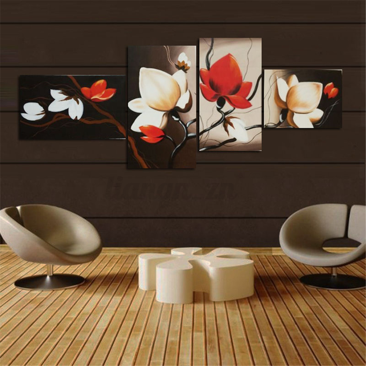 Huge-Modern-Abstract-Canvas-Print-Painting-Picture-Wall-Mural-Hanging-Home-Decor