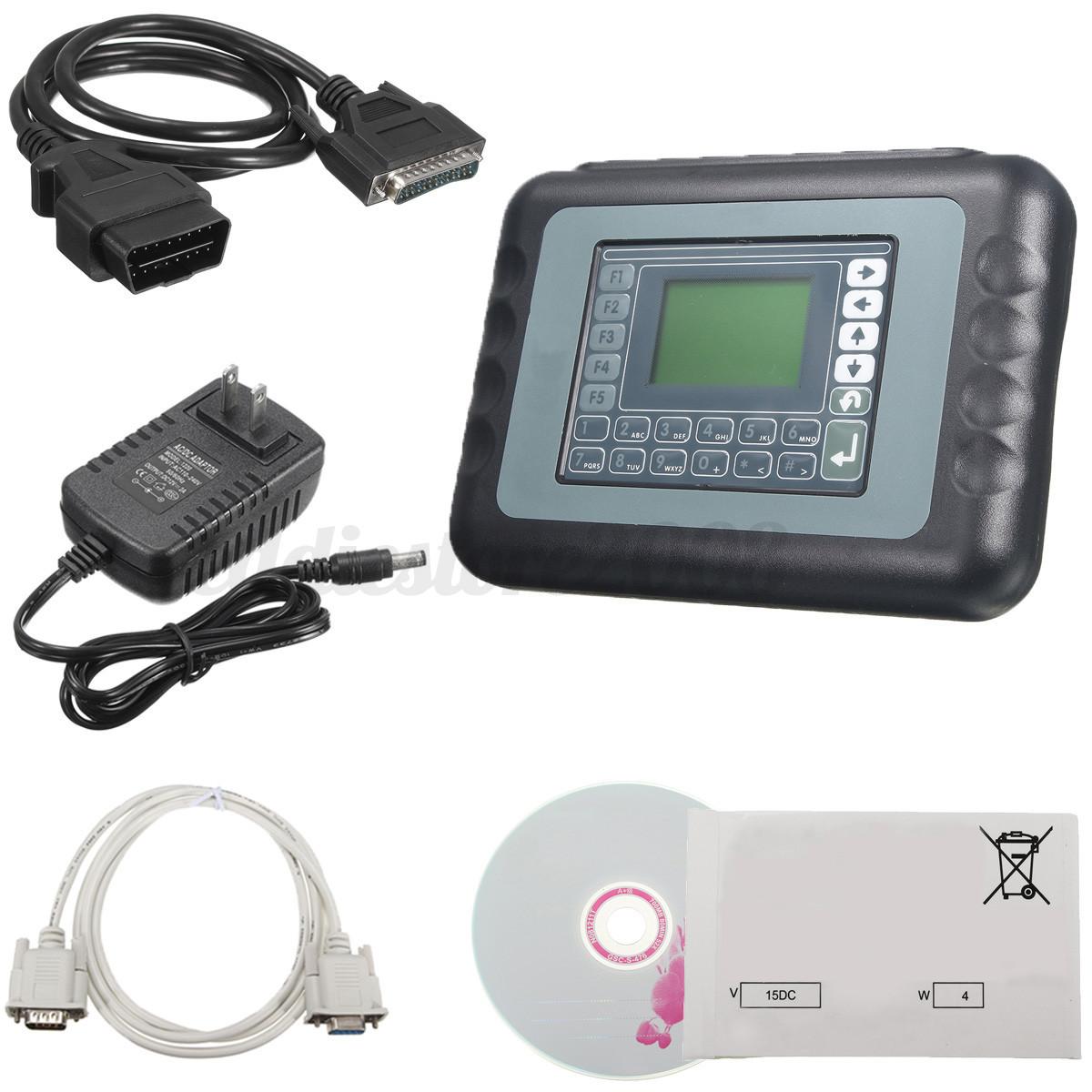 Automobile Sbb V33 02 Maker Universal Remote Car Programmer Multi Languages New For Sale In Hk
