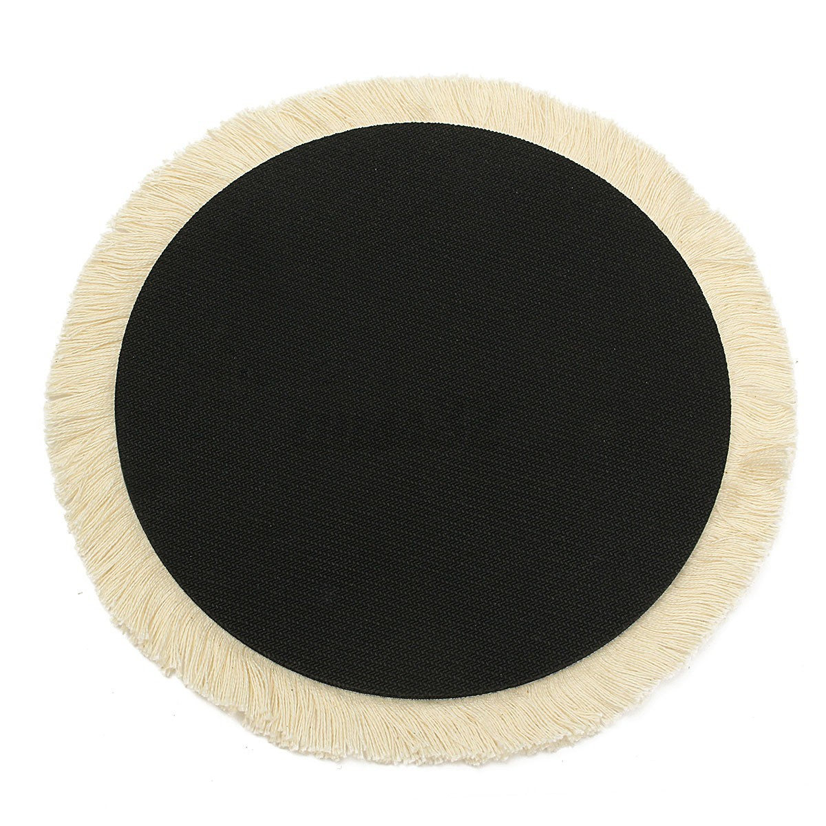 13 Types RoundSquare Persian Mini Rug Woven Mouse Pad