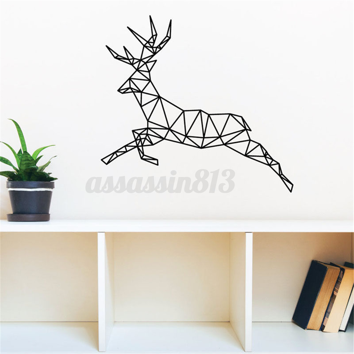 Living room decor removable decals mural art pvc diy home for Wall decals for home