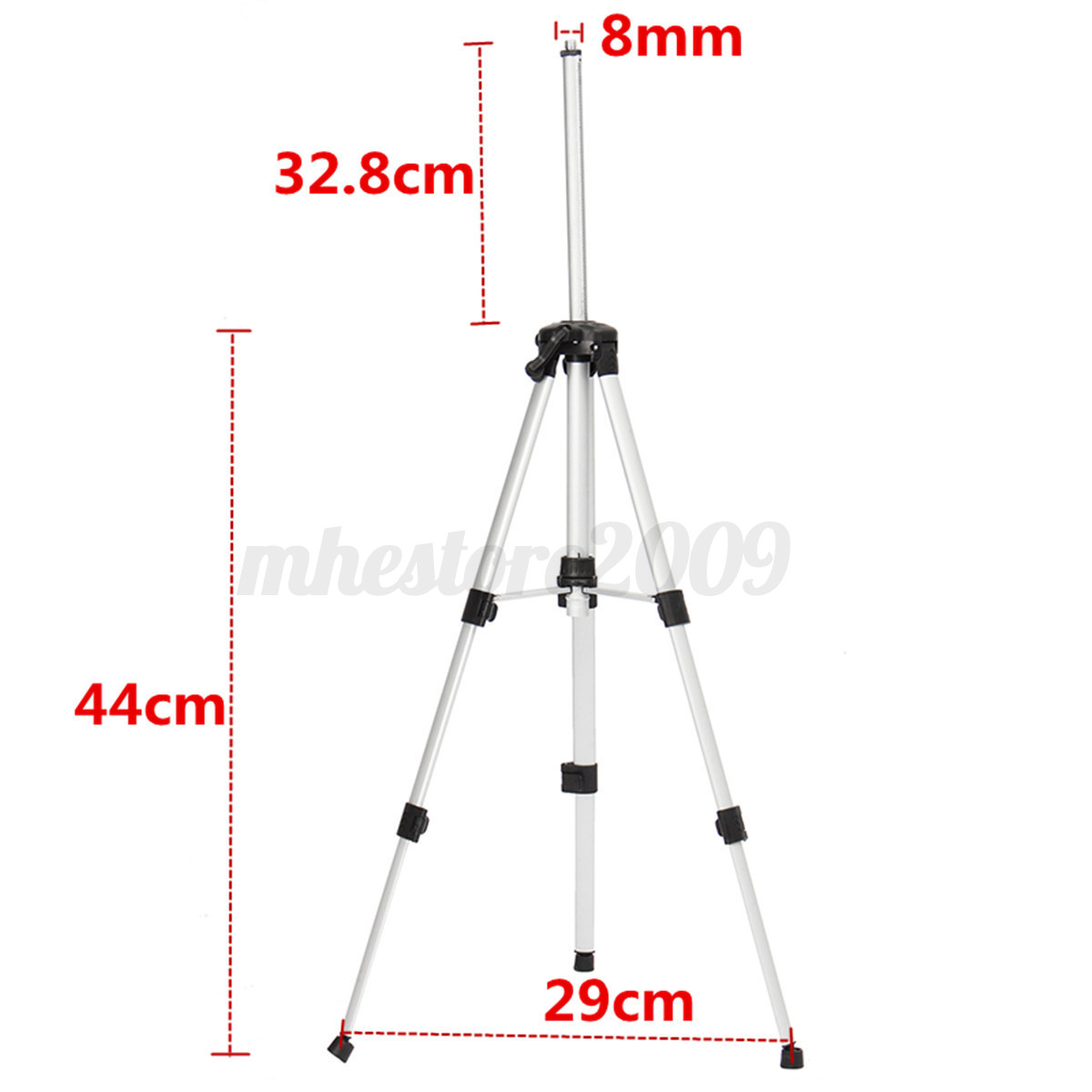 5 line 6 point automatic self leveling rotary laser level