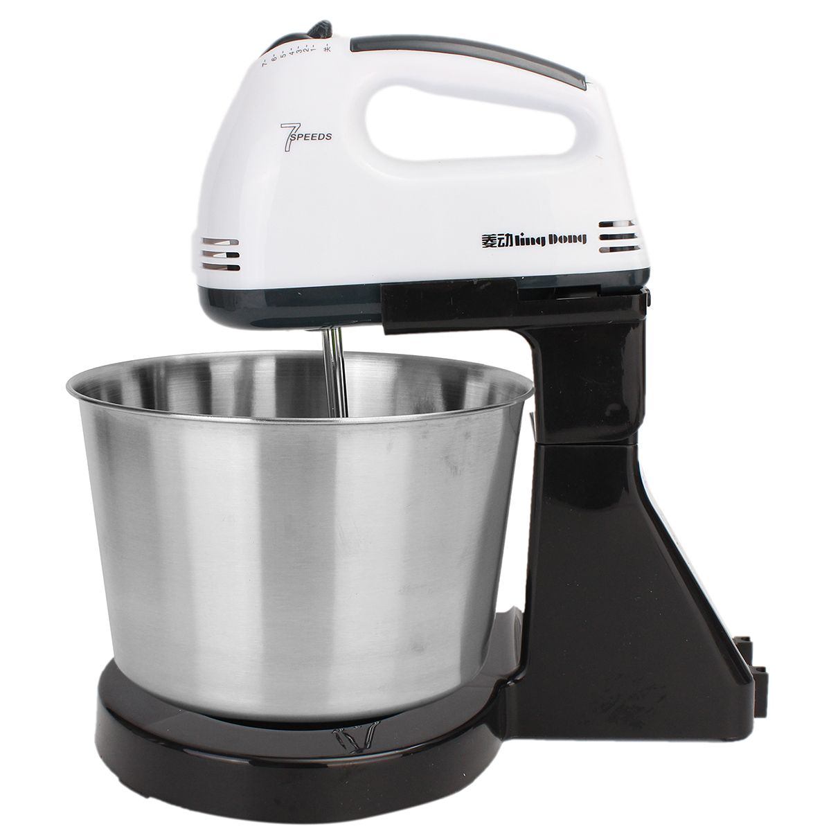 Electric Hand Mixer ~ Speed v electric stand mixer hand countertop cakes