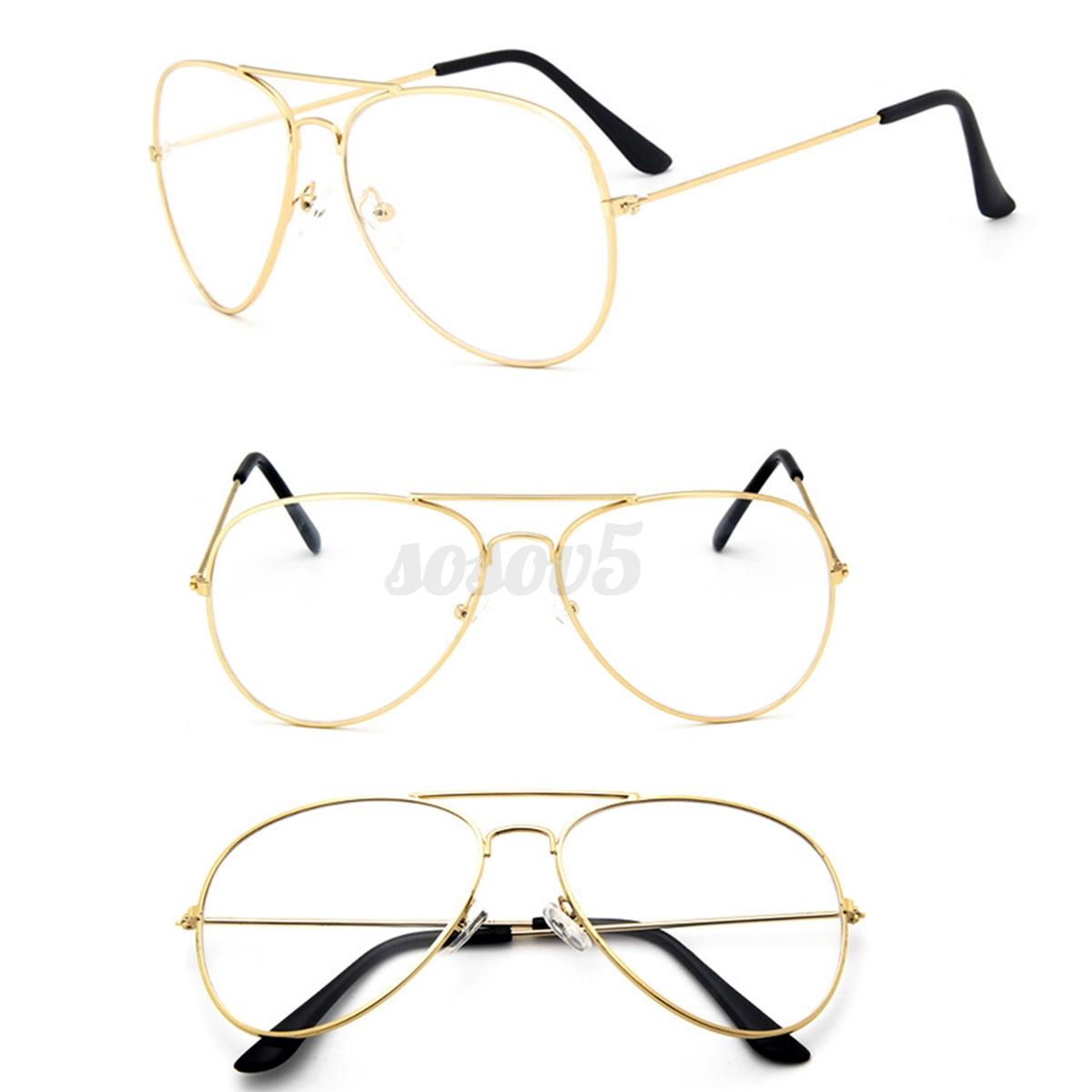 Gafas de oso de cuidado vintage