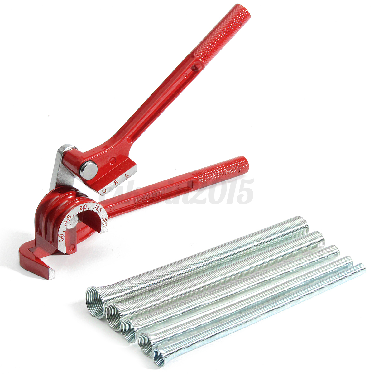 4 type tube bender pipe bending cutter tool for plumbing. Black Bedroom Furniture Sets. Home Design Ideas