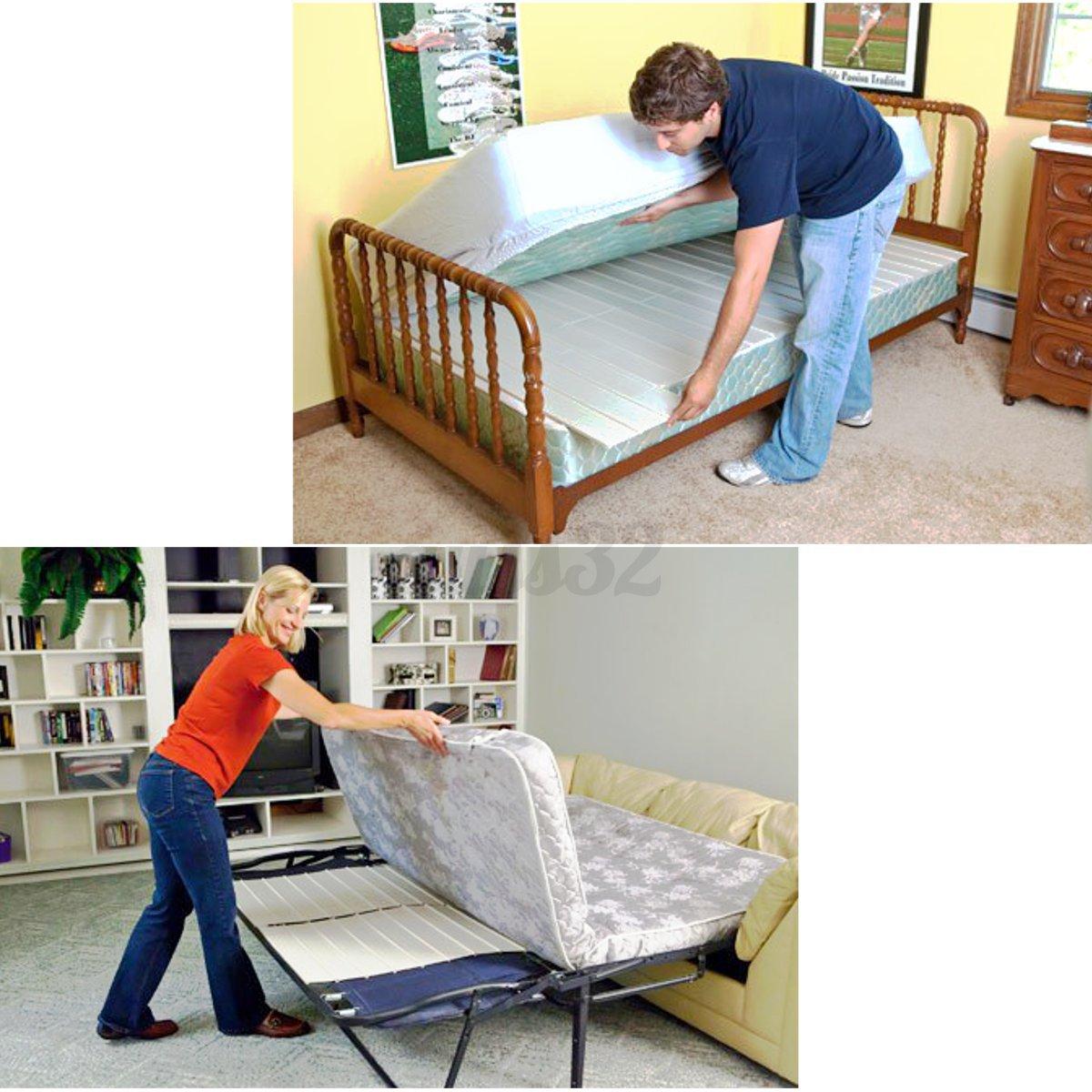 12pcs Furniture Savers Sagging Sofa Cushion Support Seat Saver