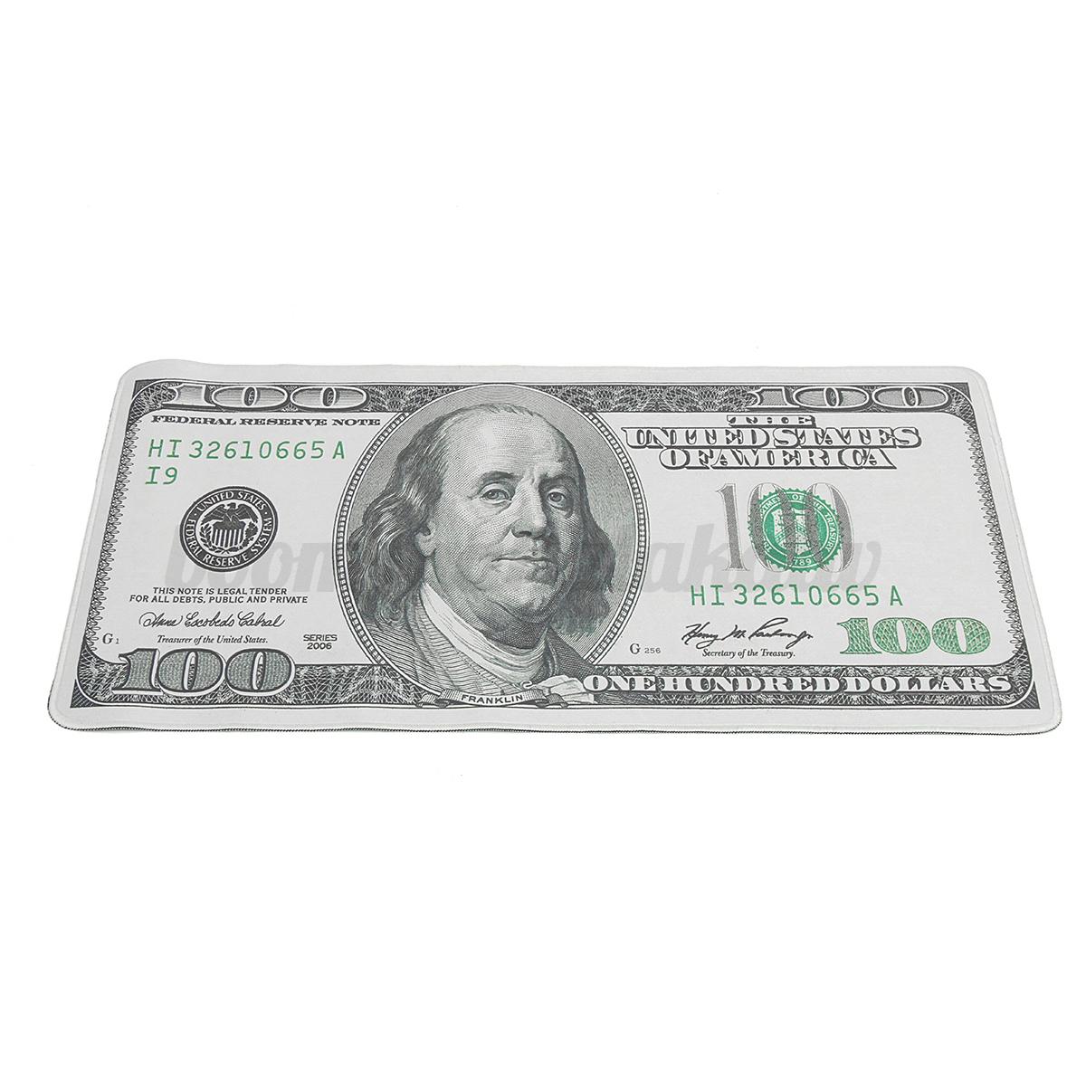 1 Dollar Mouse Mat