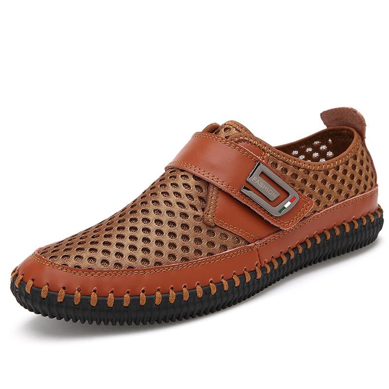 Slip On Summer Shoes Mens
