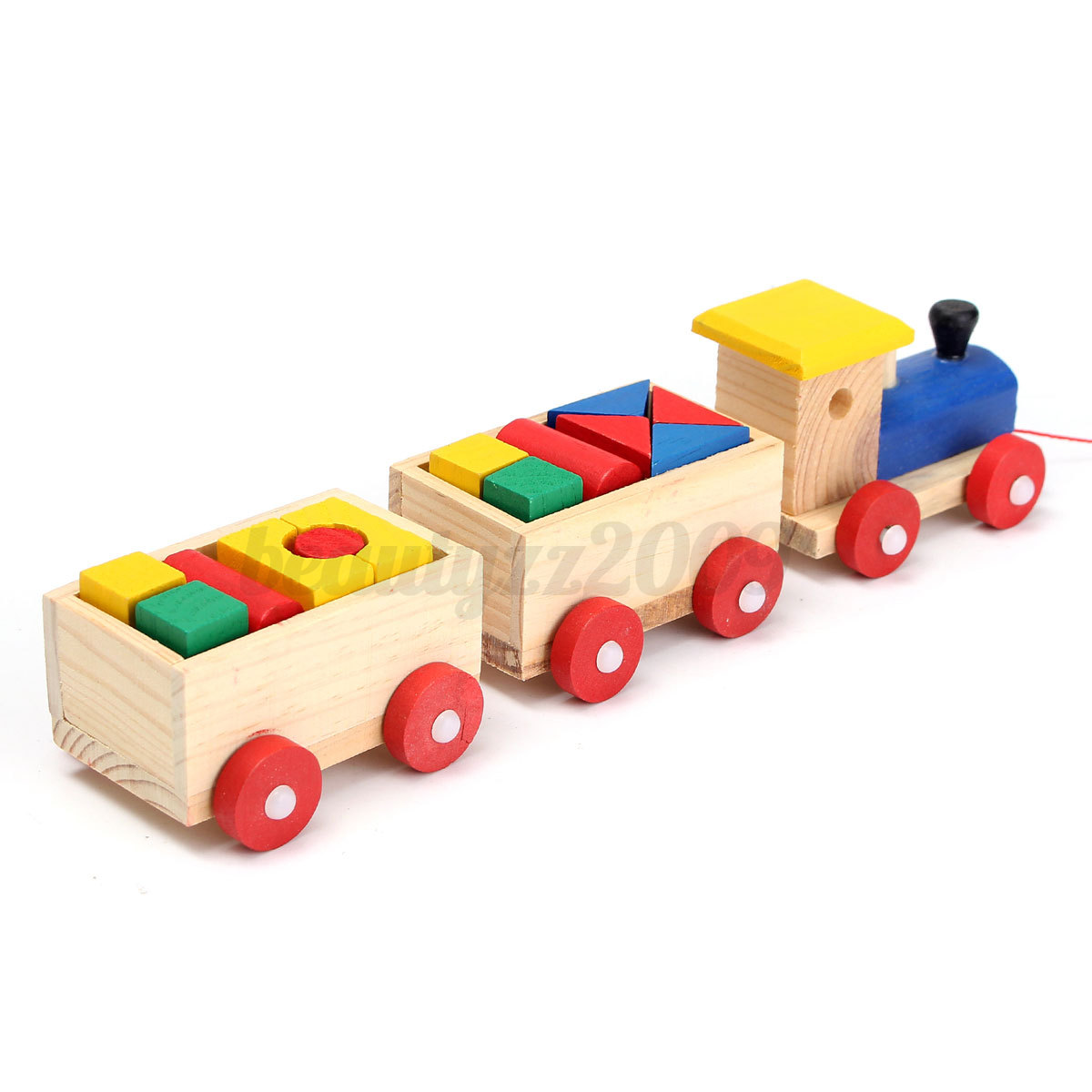 Developmental Learning Toys : Baby educational toy kids children love gift intellectual