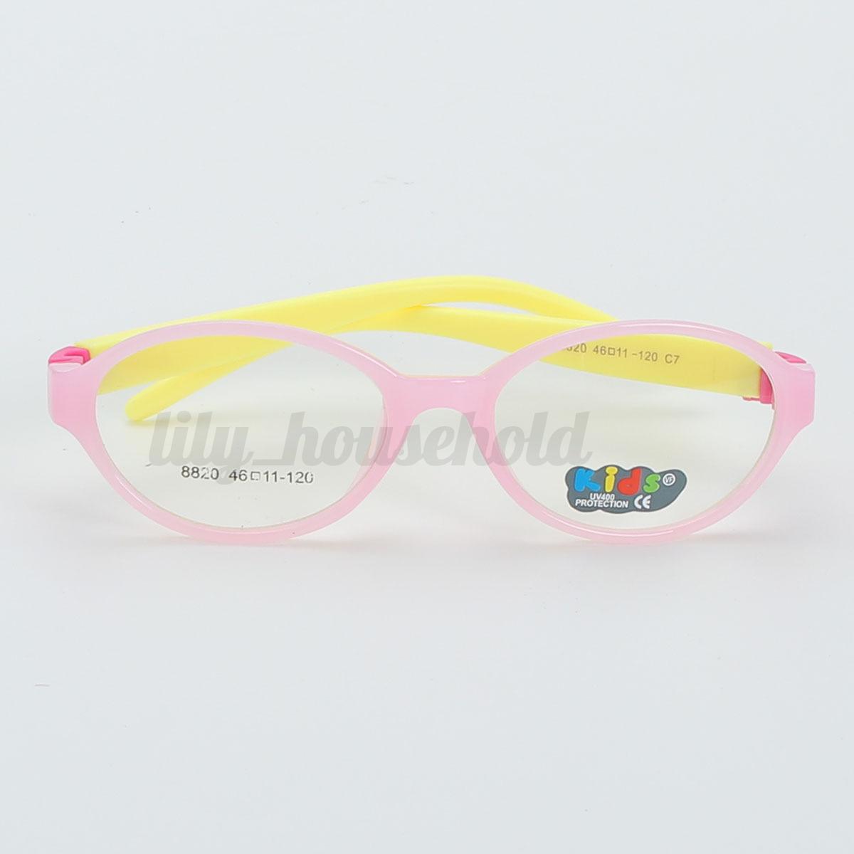 Kinder Jungen Mädchen Brille Brillen Brillengestell Brillenfassung ...