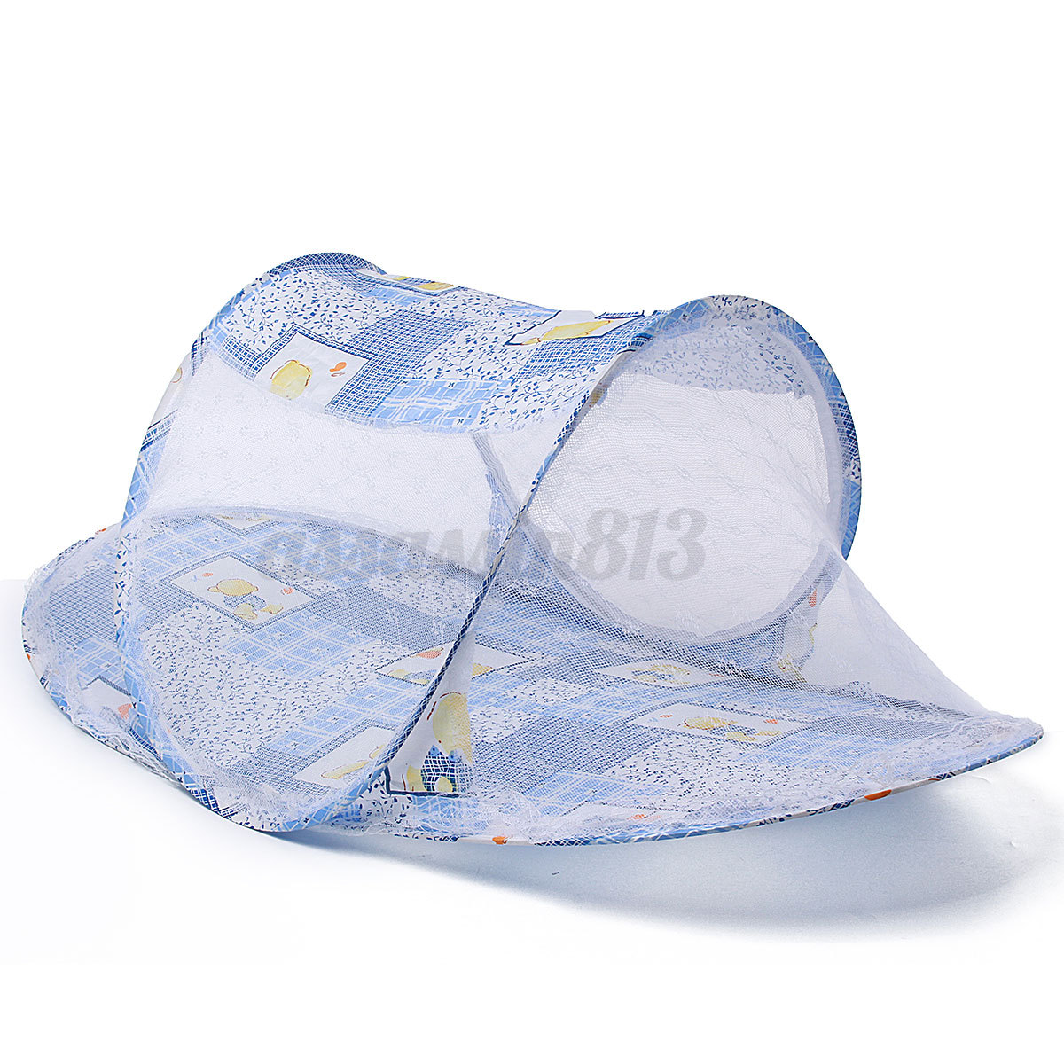 Portable Baby Kid Infant Travel Mosquito Net Bed Crib