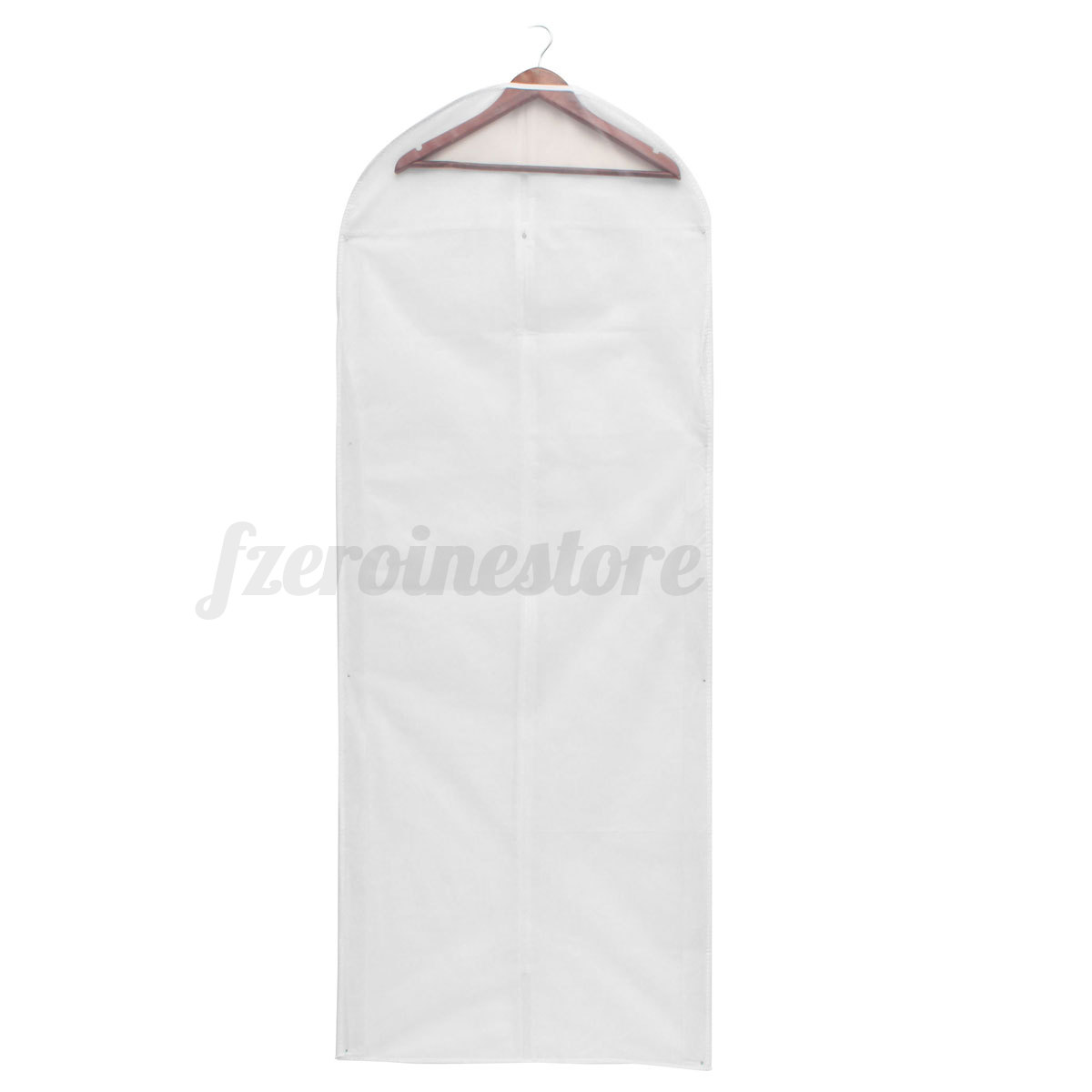 59 wedding prom dress bridal gown garment cover storage protector bag