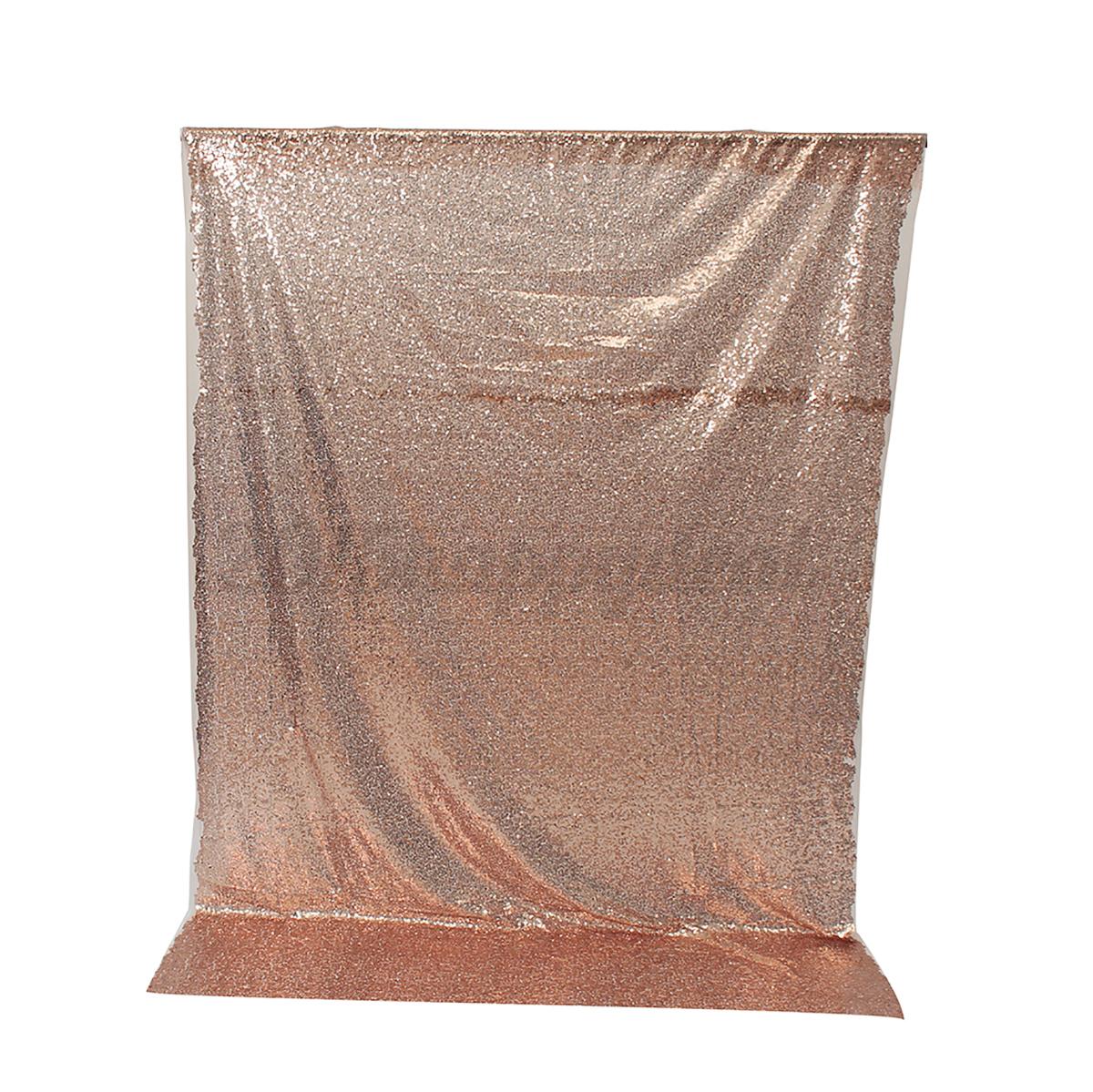 rose gold paillette hintergrund tischl ufer tischband. Black Bedroom Furniture Sets. Home Design Ideas