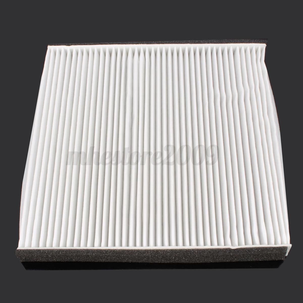2009 toyota camry cabin air filter ebay. Black Bedroom Furniture Sets. Home Design Ideas