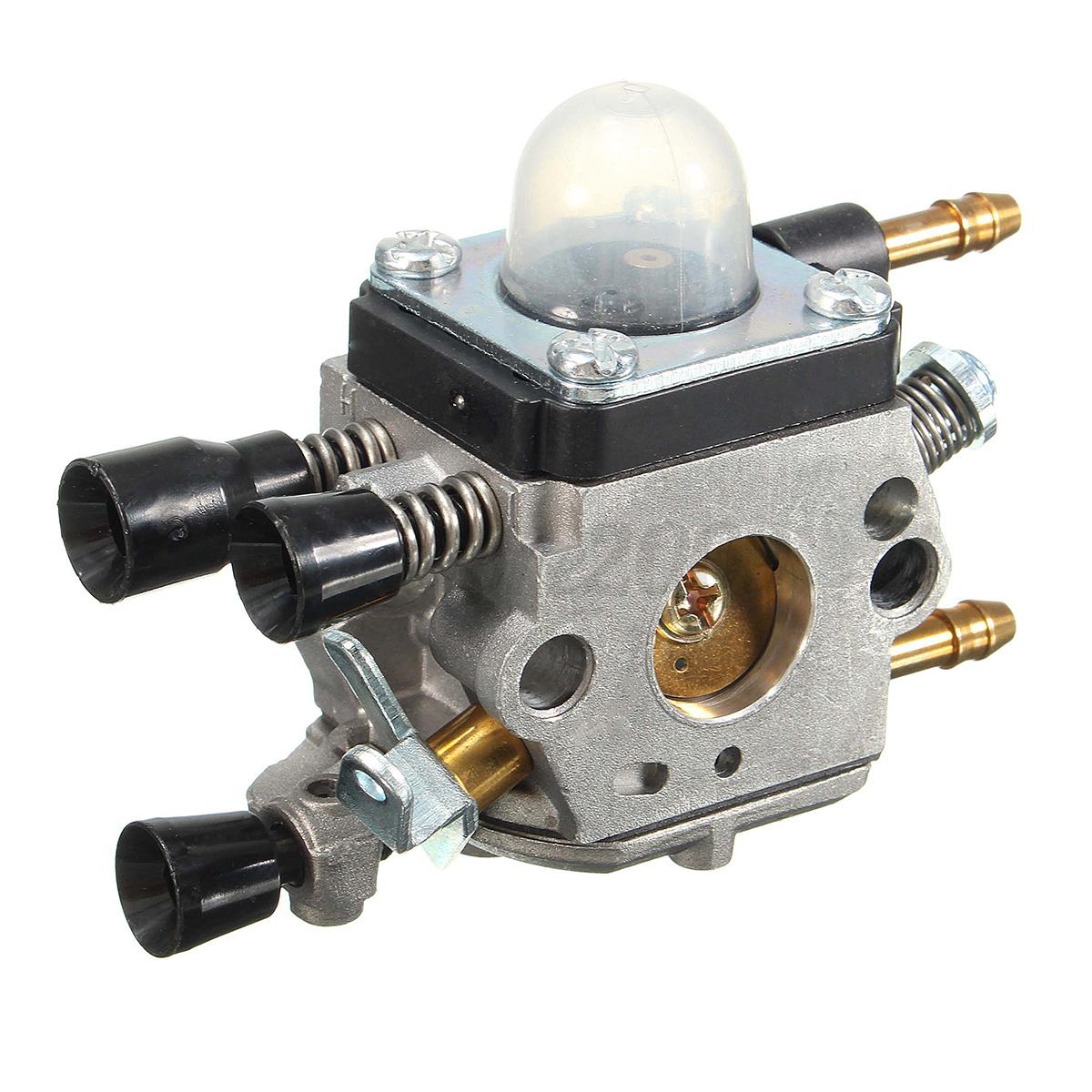 Carburetor Carb For Stihl Bg45 Bg55 Bg65 Bg85 Sh55 Blower
