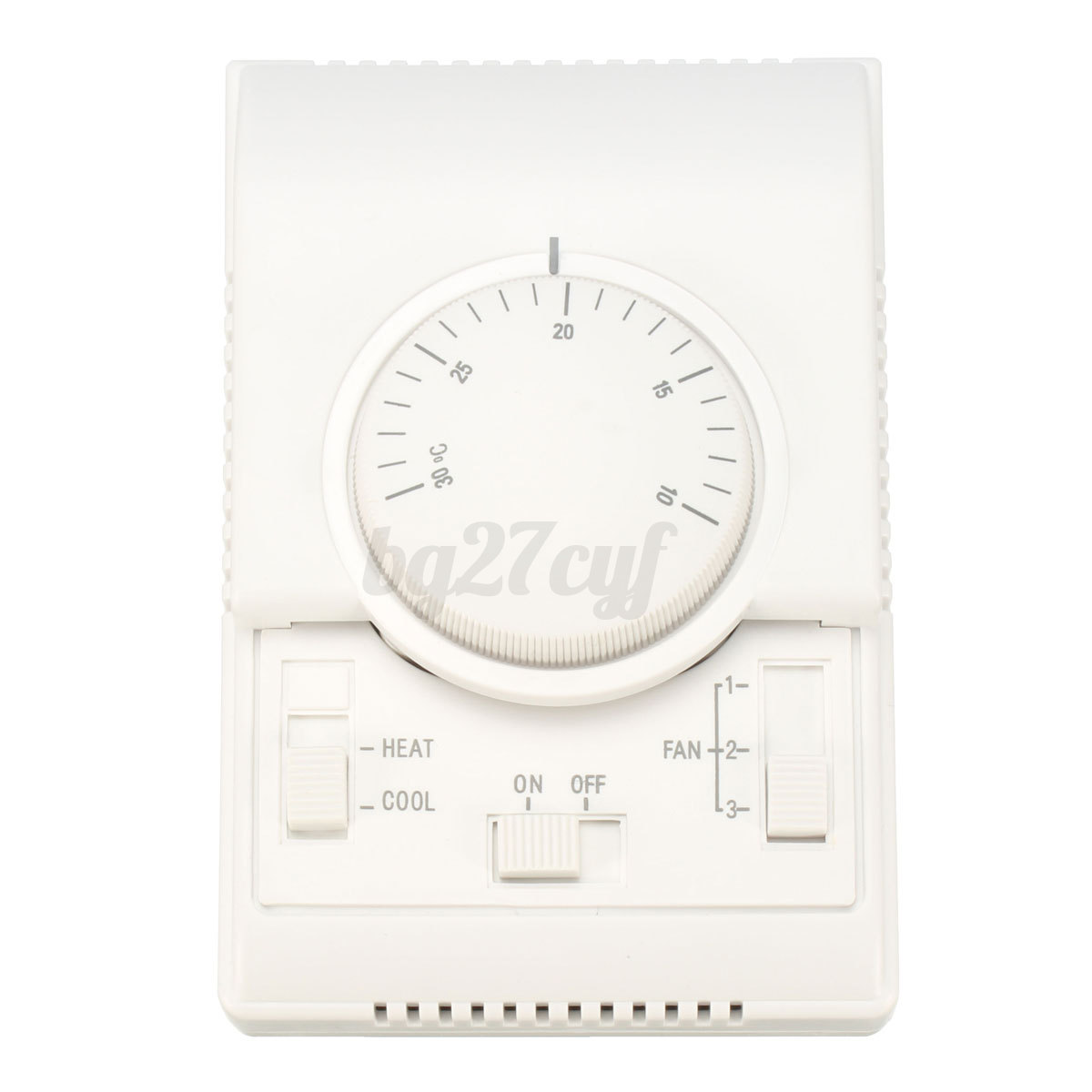 universal room thermostat energy save mechanical