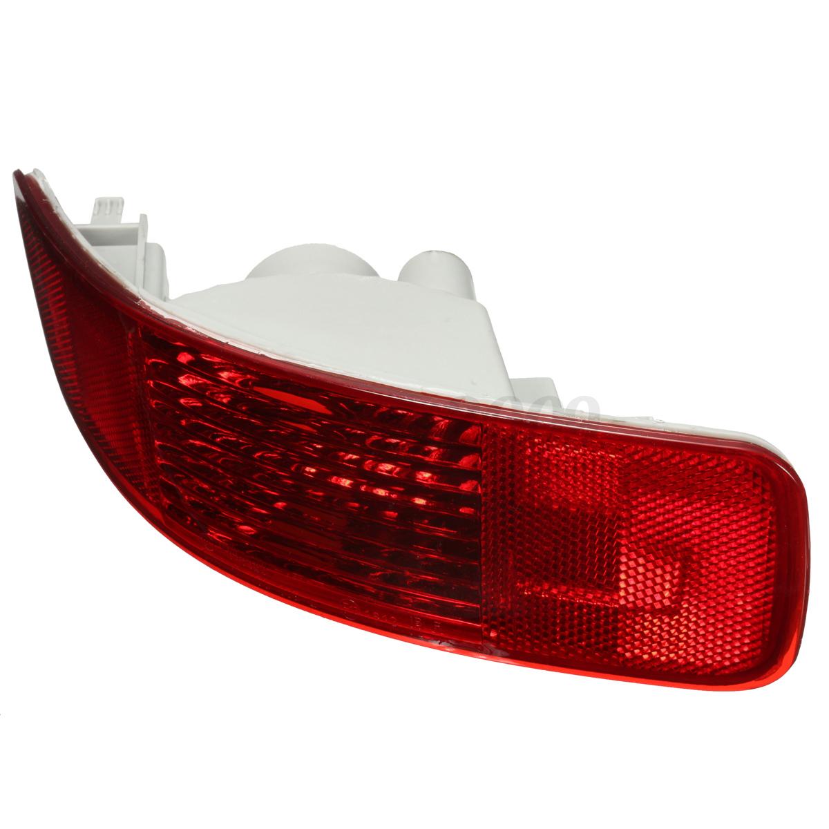 OEM Rear Fog lamp Light  Imitation right side RH Mitsubishi  Outlander 2007-2013