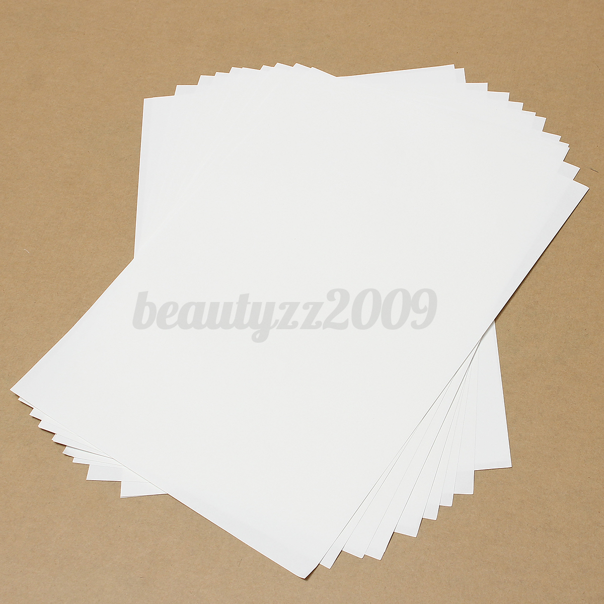 10x t shirt print iron on heat transfer paper sheets for for Iron on shirt paper