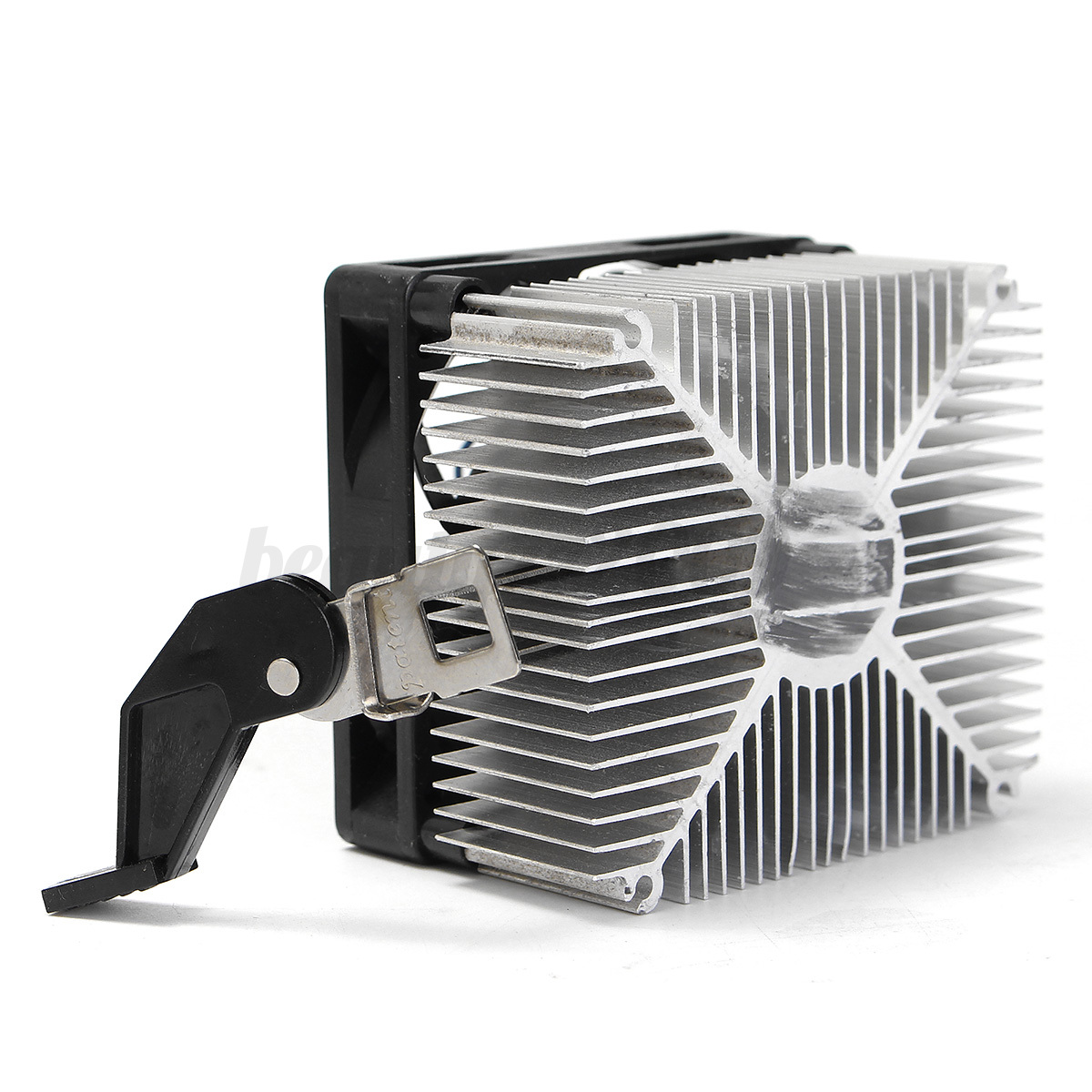 Computer Fan Cooler : Inch cpu cooling cooler fan heatsink for amd socket