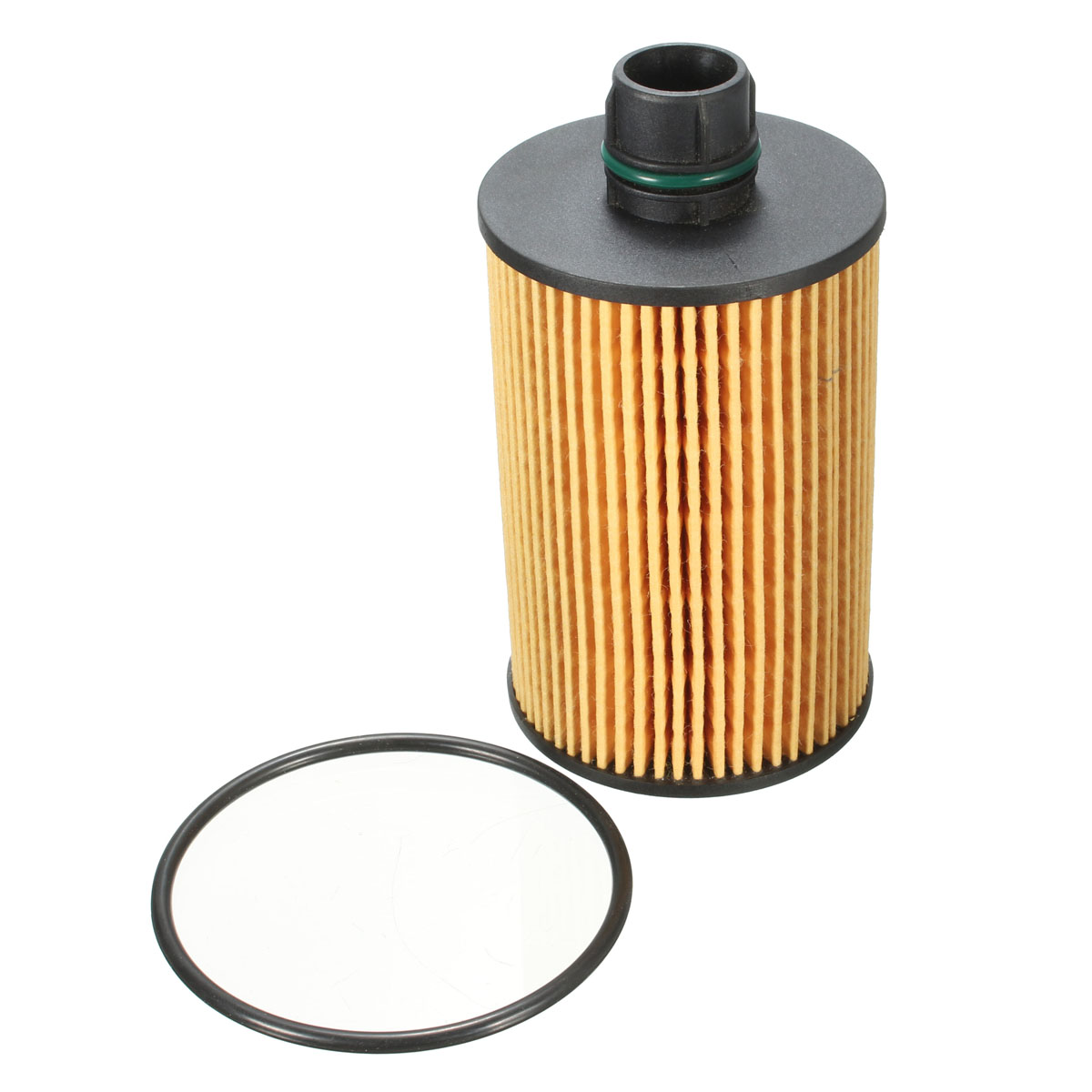 Engine Oil Filter O Ring For Ram 1500 Jeep Grand Cherokee Diesel 30 05 Dodge Hemi Fuel Location Detail Image