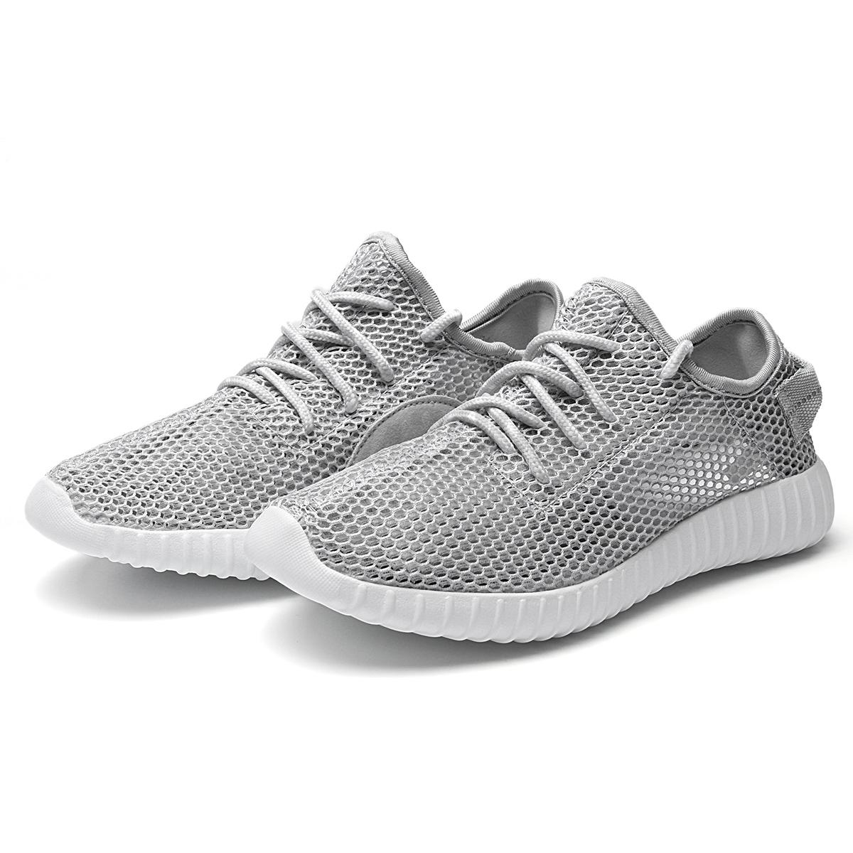 Femmes-Fille-Sneakers-Course-Sport-Jogging-GYM-Chaussures-A-Lacets-Baskets-Shoes miniature 20