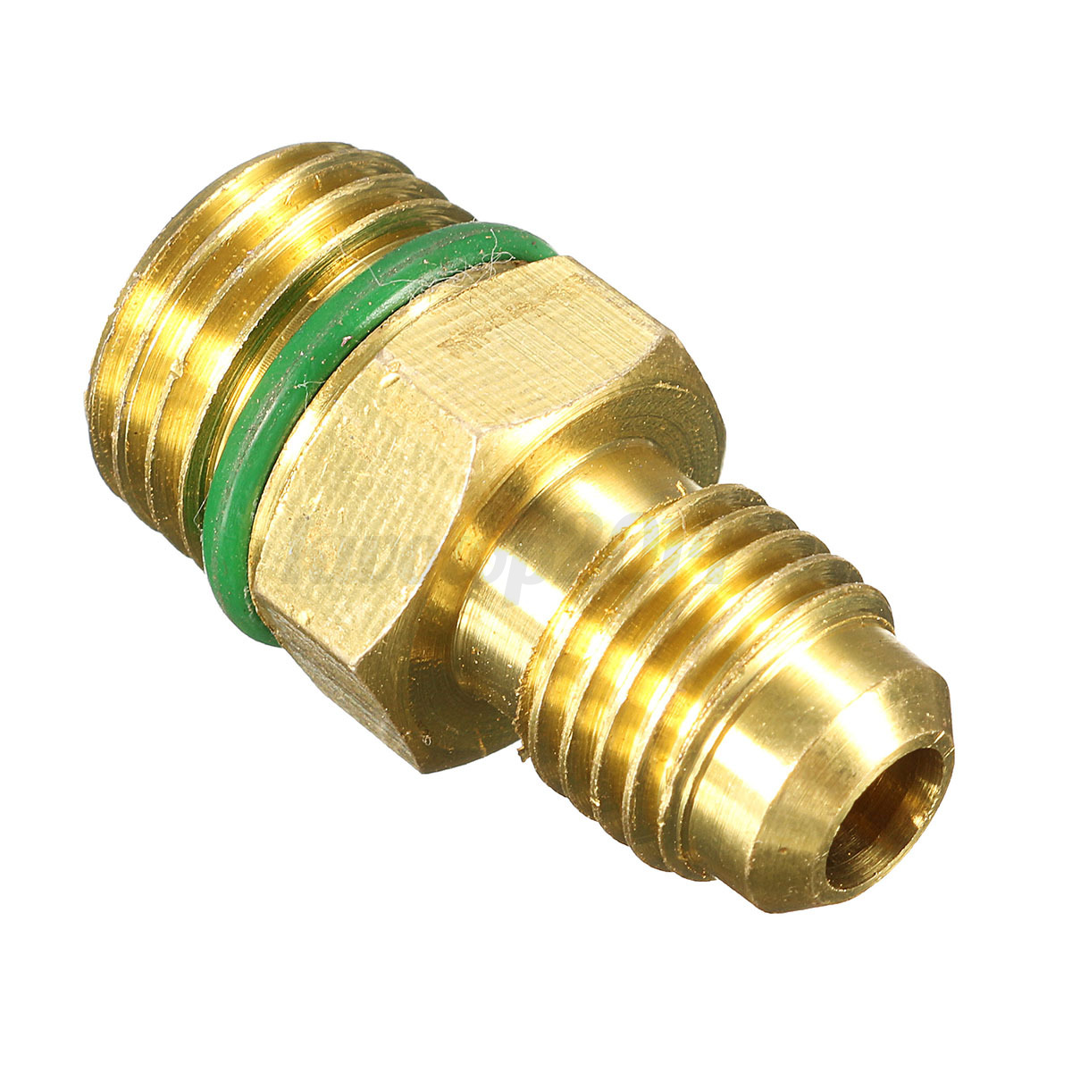 High Pressure Coupler : R a ac quick car air conditioning coupler adapter high