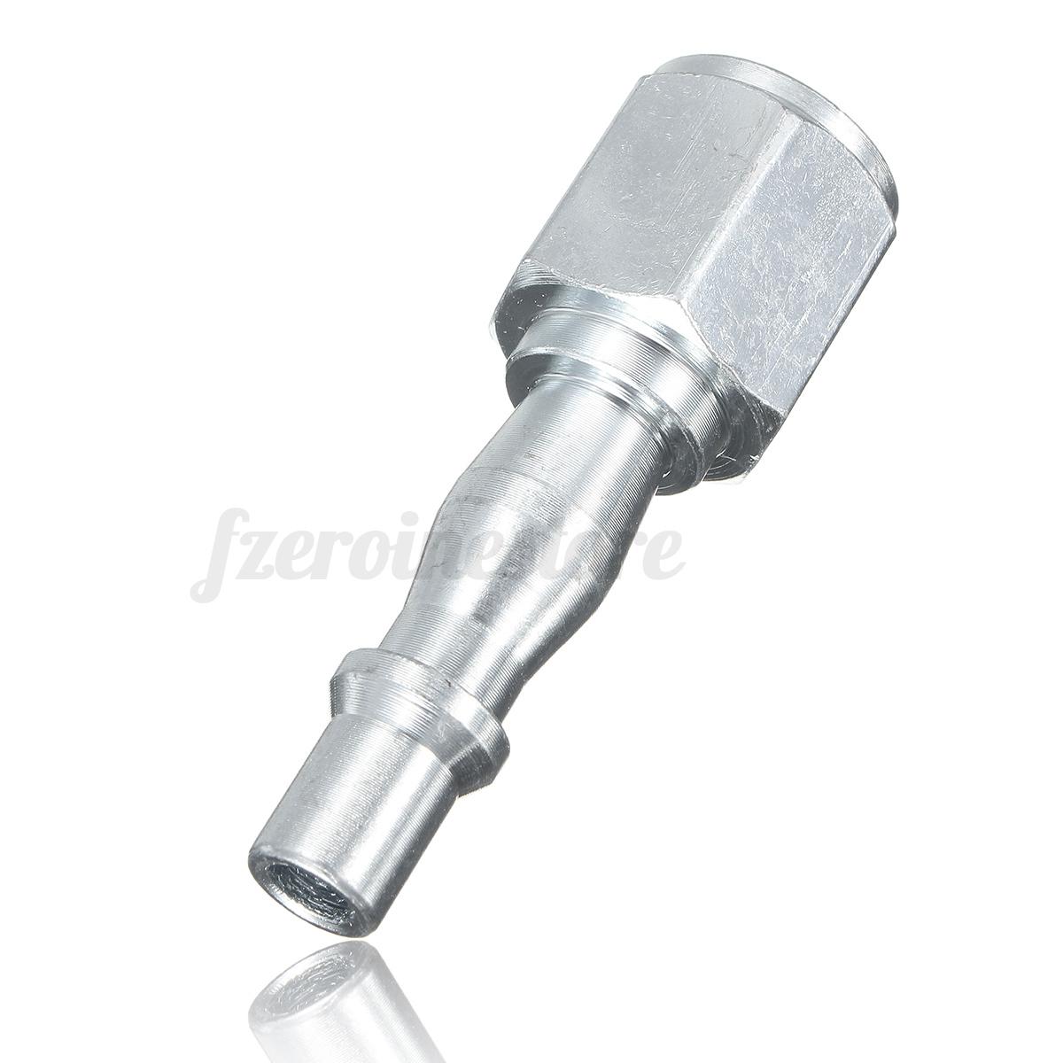 Air line hose fittings compressor connectors male female