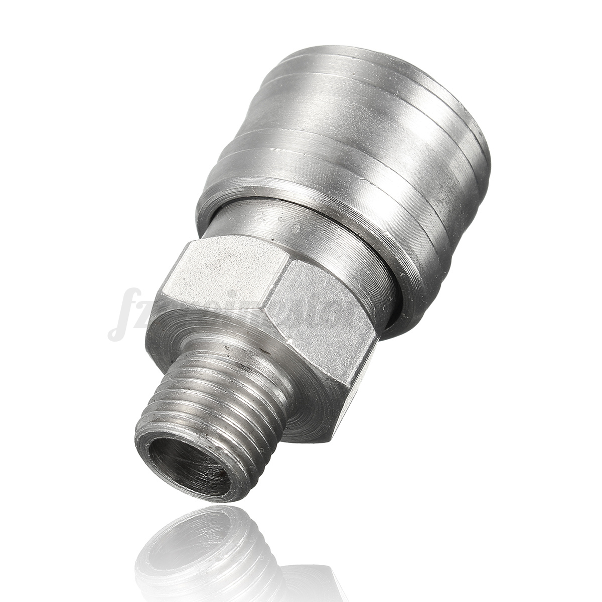 Air line hose fittings compressor connectors male female