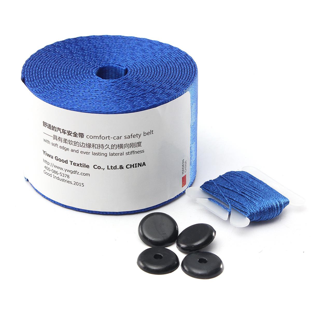 universel 3 point r tractable ceinture de s curit auto si ge voiture belt ebay. Black Bedroom Furniture Sets. Home Design Ideas