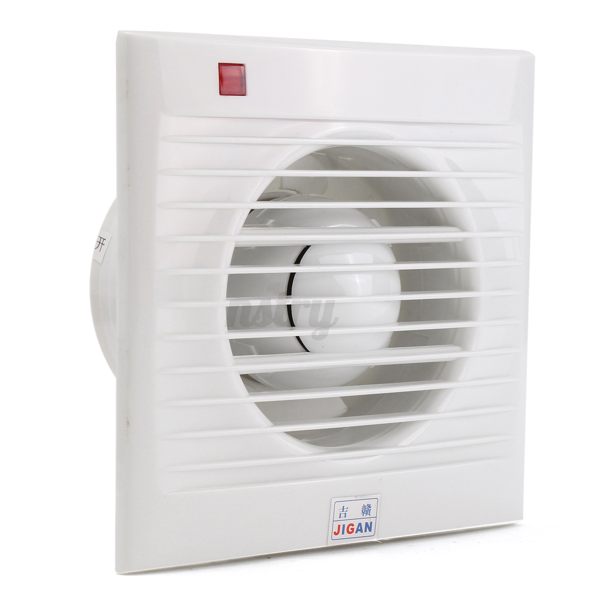 6 waterproof mute wall extractor exhaust fan window for for Small exhaust fans for bathrooms