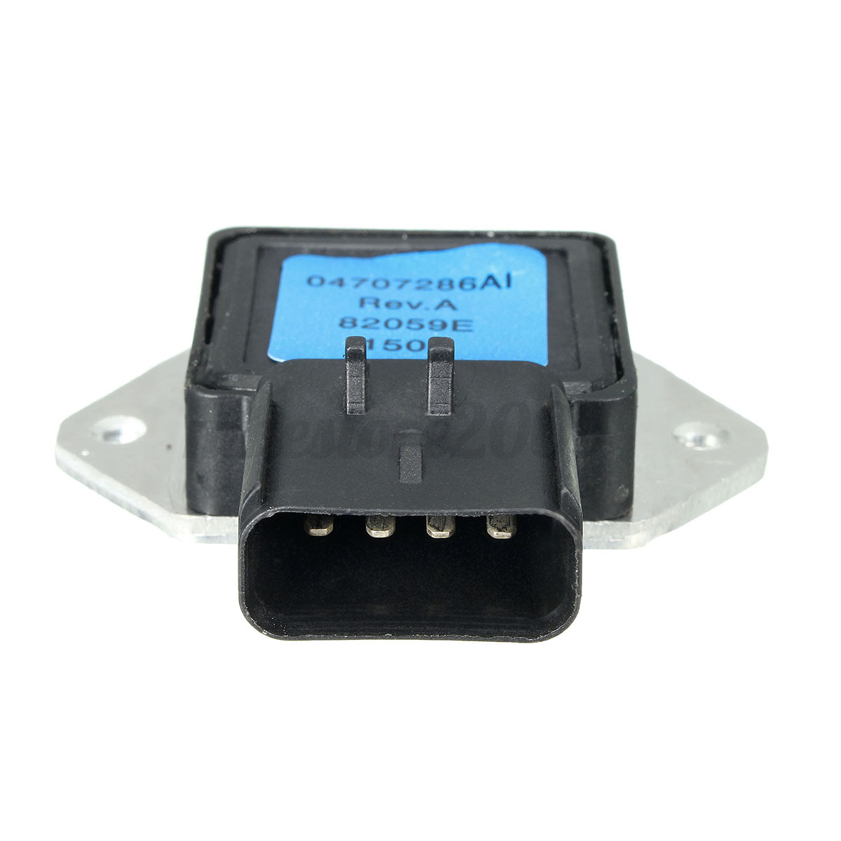 Radiator Cooling Fan Relay For Chrysler Dodge Jeep Plymouth 2002 Caravan Wiring Detail Image
